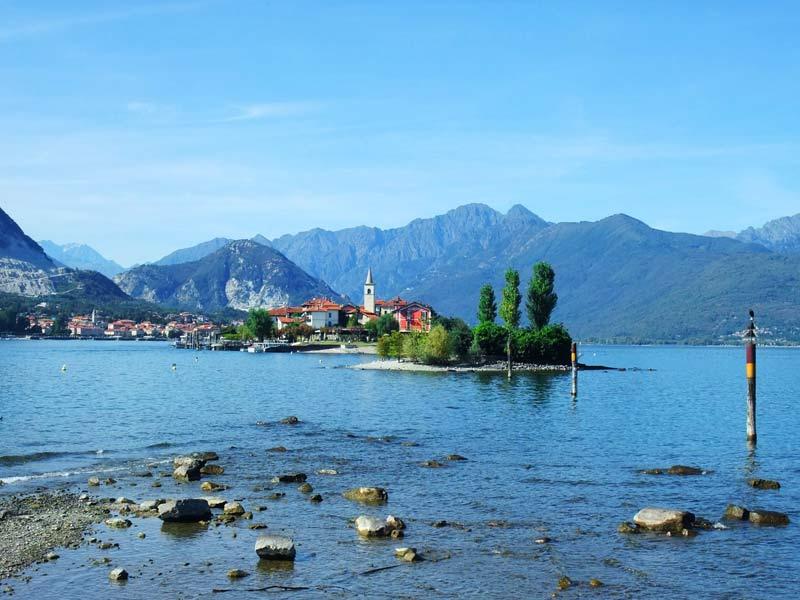 Isola-Pescatori